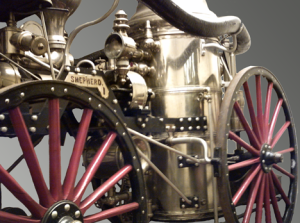 history-steamer